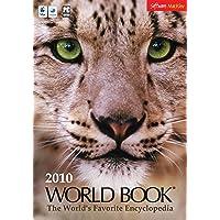 MacKiev World Book 2010 Multimedia Encyclopedia - PC and Mac