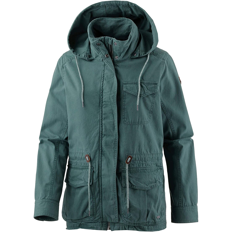 TALLA XS. O 'Neill Military Streetwear Jacket