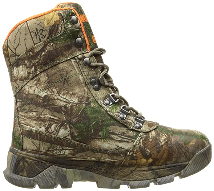 cac5ee5d3e8 Amazon.com   Wolverine Men's Archer 8 Inch Insulated Waterproof ...