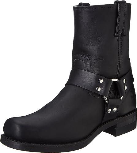 Amazon.com | FRYE Men's Harness 8R Boot