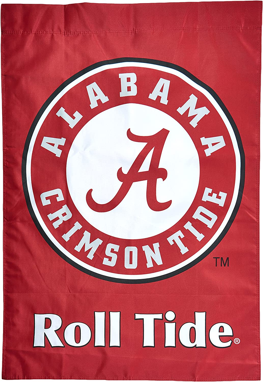 NCAA Men,Unisex-Adult,Women 2-Sided 28-by-40 inch House Banner with Pole Sleeve