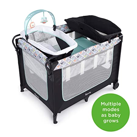 Ingenuity Smart and Simple Playard, Bryant
