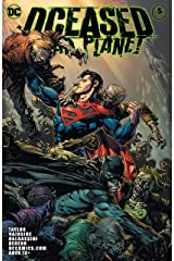 DCeased: Dead Planet (2020-) #5 Kindle Edition