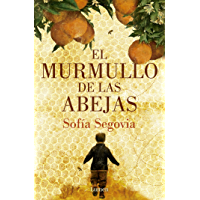 El murmullo de las abejas (Spanish Edition) book cover