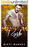 Maximum Rush (Tangled Desires Book 4)