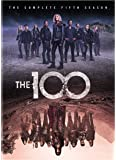 The 100: The Complete Fifth Season (DVD)