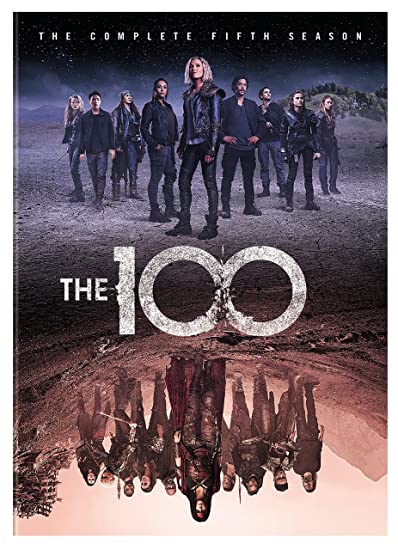 100, The: S5 (Dvd) by Amazon