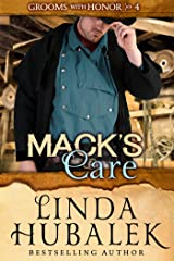 Mack's Care (Grooms with Honor Book 4)