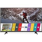 LG Electronics 55UF6800 55-Inch 4K Ultra HD Smart LED TV (2015 Model)