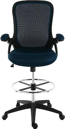 EdgeMod Sadia Drafting Chair