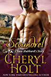 Scoundrel (Lost Lords of Radcliffe Book 4)