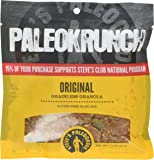 Paleokrunch Paleo Bar Grainless Granola, 1.5 oz (Pack of 3)