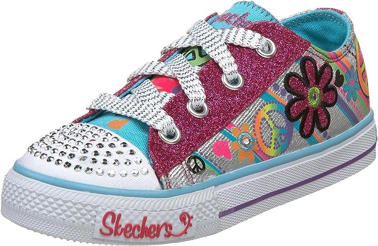 Skechers Twinkle Toes Groovy Baby