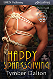 Happy Spanksgiving [Suncoast Society] (Siren Publishing Sensations)
