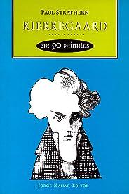 Kierkegaard em 90 minutos (Filósofos em 90 Minutos)