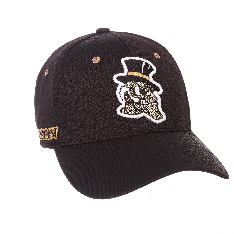 Zephyr Adult Men Rambler NCAA Hat X-Large Team Color