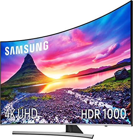 Samsung 55NU8505 - Smart TV de 55
