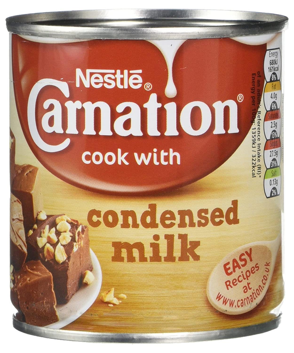 How many grams per can of condensed milk? Classification, benefit and harm of a product 30