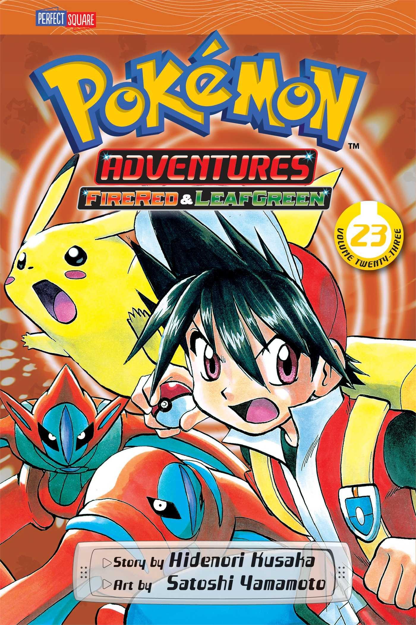 Pok%C3%A9mon Adventures Vol 23 Pokemon product image