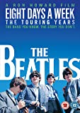 The Beatles: Eight Days a Week - The Touring Years [DVD] [2016]