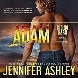 Adam: Riding Hard, Volume 1