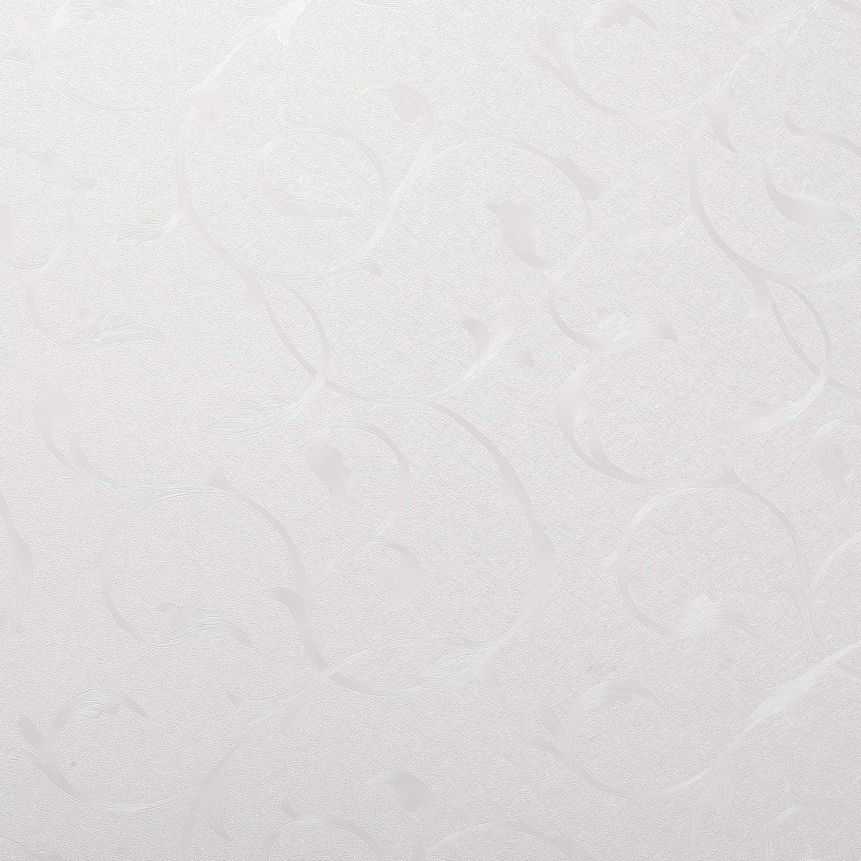 Papel Adhesivo para Pared Autoadhesivo Papel Pintado Impermeable 10M Papel para Forrar Muebles para Muebles//Cocina//Ba/ño//TV Beige 0.6 Vinilo para Muebles