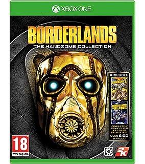 Amazon com: Borderlands 2 - Xbox 360: Take 2: Video Games