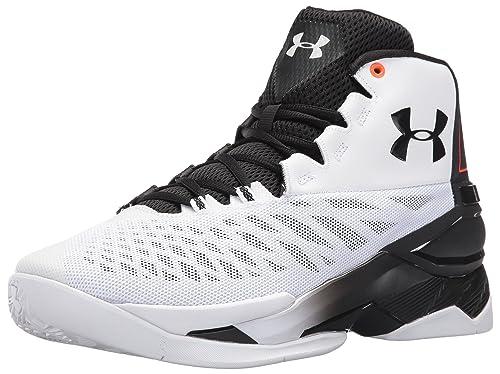 d5bc4dfdafc20 Amazon.com   Under Armour Men's Longshot Cross-Trainer Shoe   Basketball