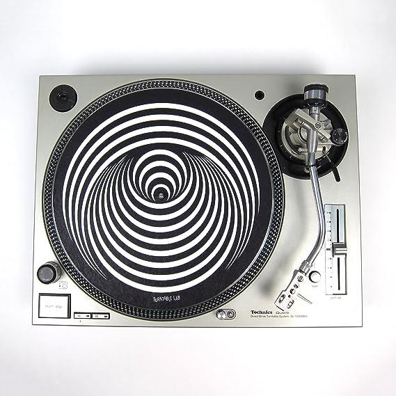 Turntable Lab: Ed Hertz Slipmat - Single