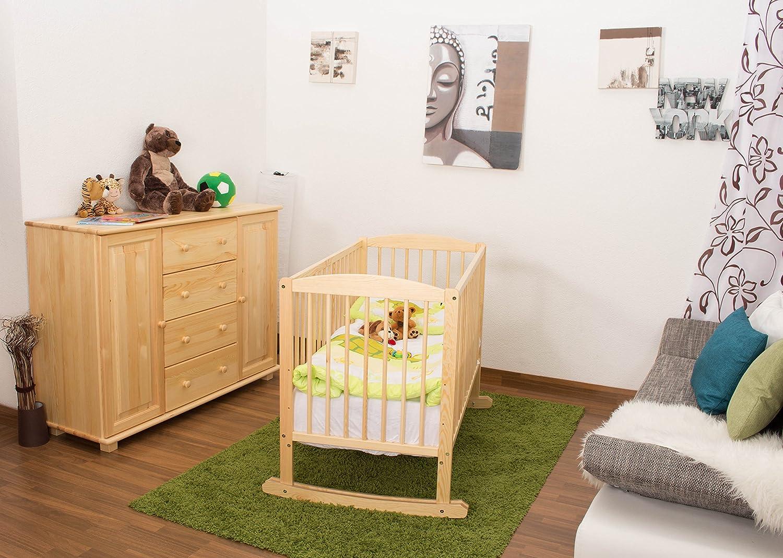 Wagenh/änger Kim 110 x 60 x 30 NEU Kinderwagen Kinderwagenzubeh/ör Holz