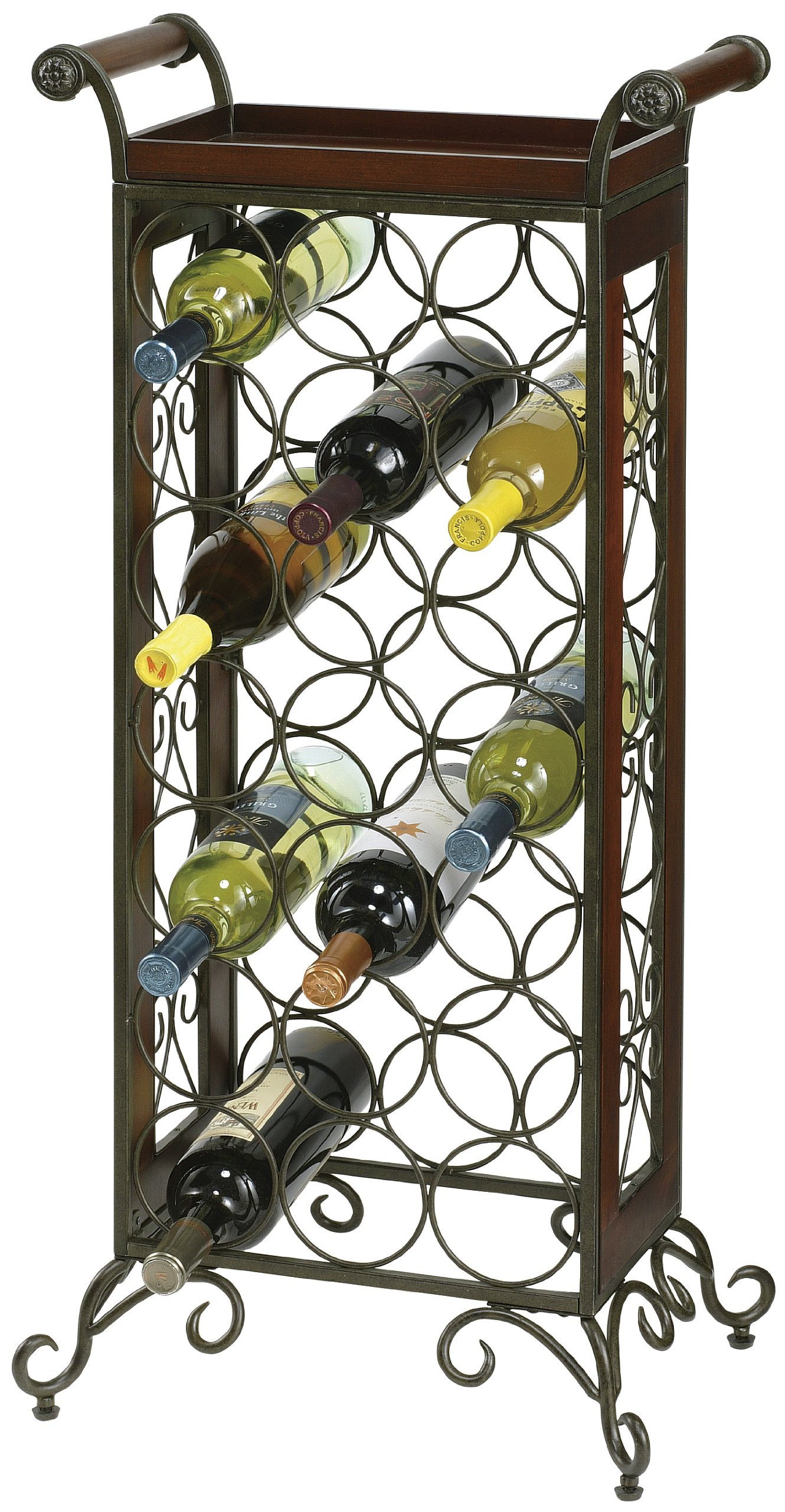 Howard Miller 655-147 Wine Storage Butler