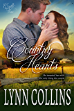 Country Hearts: Castle View Romance Series