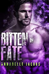 Bitten By Fate (Regent's Park Pack Book 6) Kindle Edition