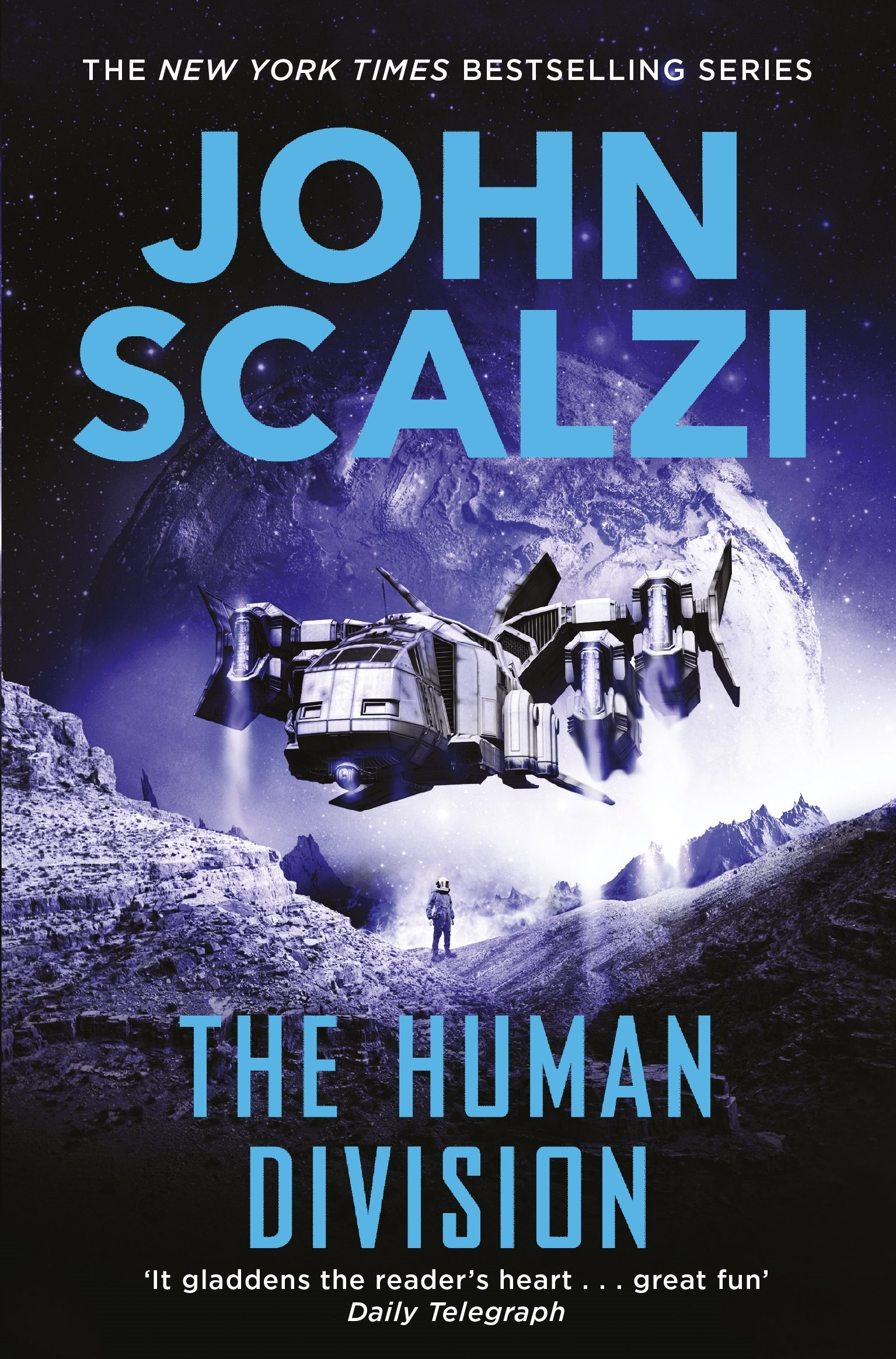 The Human Division (The Old Mans War series): Amazon.es: John Scalzi: Libros en idiomas extranjeros