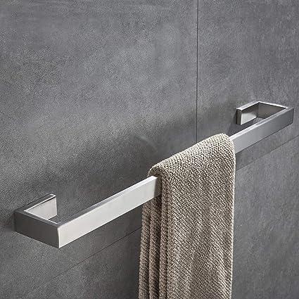 Modern Bath Accessories Towel Bar
