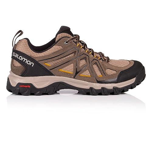 Salomon Evasion 2 Aero, Calzado de Senderismo y multifunción para Hombre: Amazon.es: Zapatos y complementos
