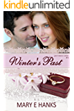Winter's Past: Inspirational Romance (Second Chance Series Book 1)