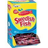 Swedish Fish Soft & Chewy Candy, Original, 50.4 Ounce