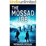 The Mossad Job: A Thriller