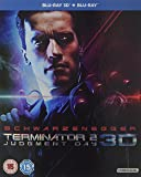 Terminator 2: BLU-RAY 3D + 2D [2017]