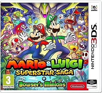 mario and luigi dream team ds emulator