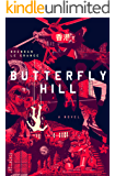 Butterfly Hill (A Matthys Rossouw Pursuit Book 2)