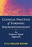 Clinical Practice of Forensic Neuropsychology: An