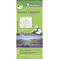 Big Sky Country : 1/1 267 000