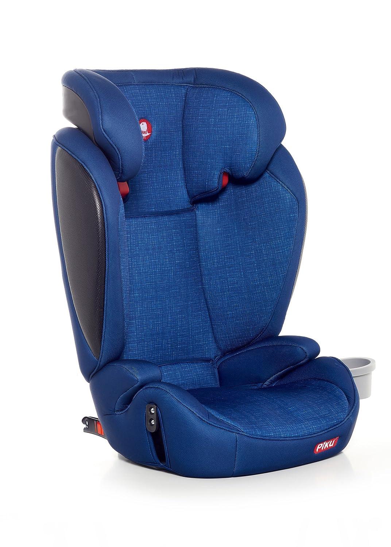 12 Jahre 36 kg blau Piku ni20.6348 Kliku Fix 3 15 Kindersitz Gruppe 2//3