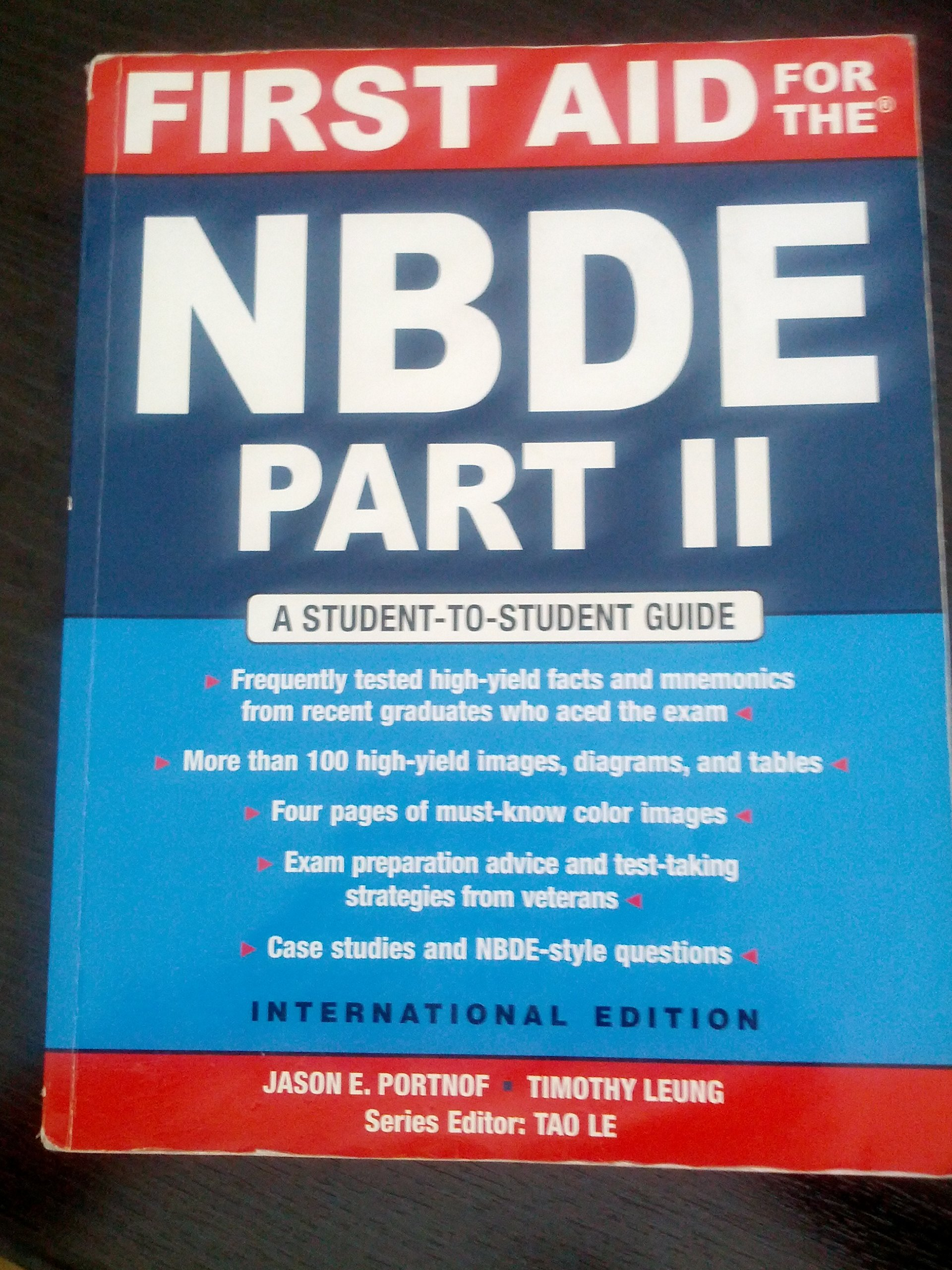 Amazon in: Buy First Aid for the Nbde Part II Book Online at