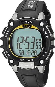 Timex Ironman Classic 100 Triathlon Watch