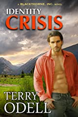 Identity Crisis (Blackthorne, Inc. Book 7) Kindle Edition