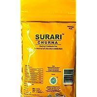 Rajasthan Herbals Surari Churna For Alcohol Deaddiction - 45 Gm [Ayurvedic]
