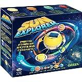 GreenLab Sun Explorer - Système Solaire (Programme CM1 - CM2)